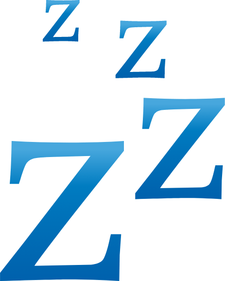 Animated stylized Letter Z